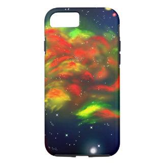 space (nebula) iPhone 8/7 case