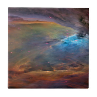 Space Nebula Tile