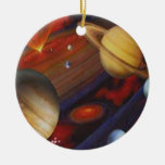 Space Ornament
