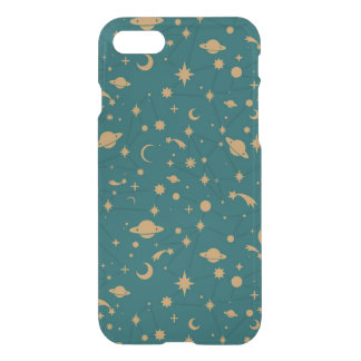 Space pattern iPhone 8/7 case