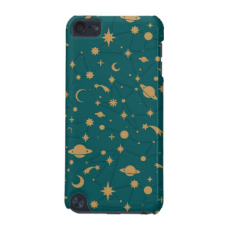 Space pattern iPod touch 5G case