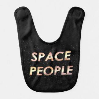 Space People - The Bib! Bib