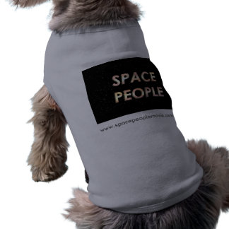 Space People - The Dog Shirt! Shirt