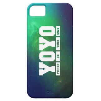 Space Phone Case / YOYO