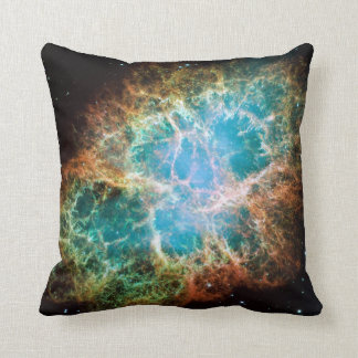 Space Photography Cushion