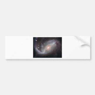 Space Pic Bumper Sticker