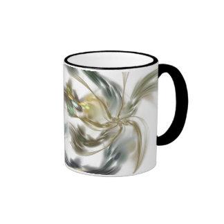 Space Pixies Ringer Mug