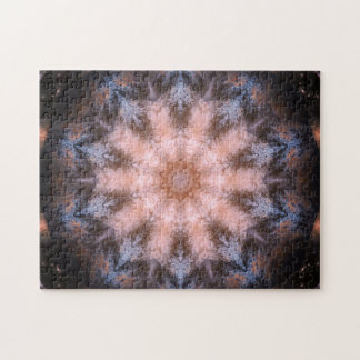 Space Portal | Relaxation Mandala Jigsaw Puzzle