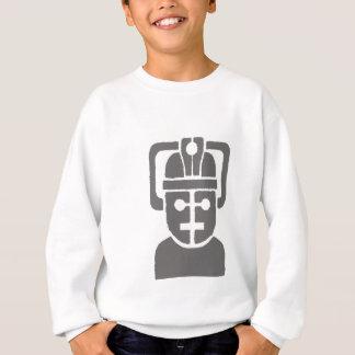 Space Robot Sweatshirt