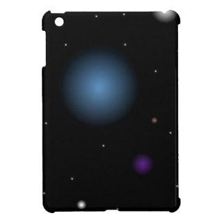 Space Scene iPad Mini Covers