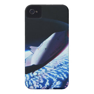 Space Shuttle 3 iPhone 4 Cover