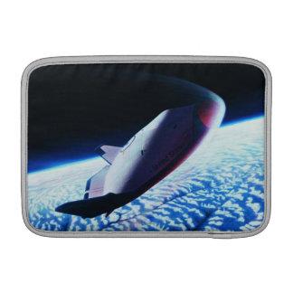 Space Shuttle 3 MacBook Sleeve