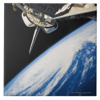 Space Shuttle 6 Tile