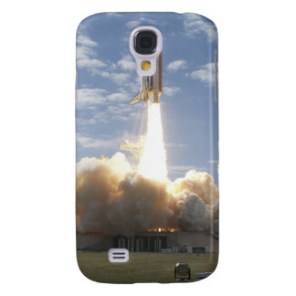 Space Shuttle Atlantis lifts off 10 Galaxy S4 Case