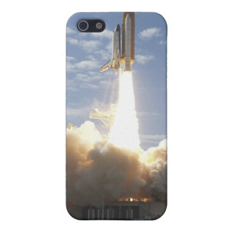 Space Shuttle Atlantis lifts off 10 iPhone 5/5S Case