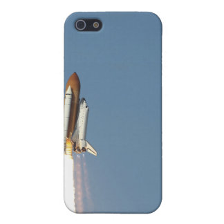 Space Shuttle Atlantis lifts off 11 iPhone 5/5S Cases