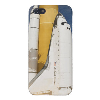 Space Shuttle Atlantis lifts off 12 iPhone 5/5S Cover