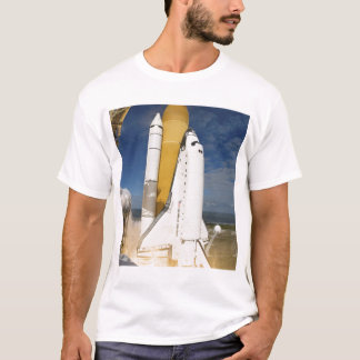 Space Shuttle Atlantis lifts off 12 T-Shirt