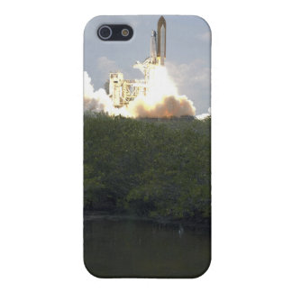 Space Shuttle Atlantis lifts off 13 iPhone 5/5S Case