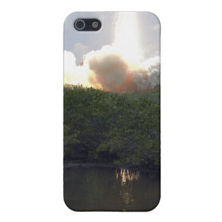 Space Shuttle Atlantis lifts off 14 iPhone 5/5S Cases