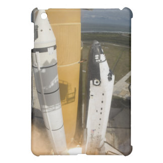 Space Shuttle Atlantis lifts off 17 iPad Mini Case