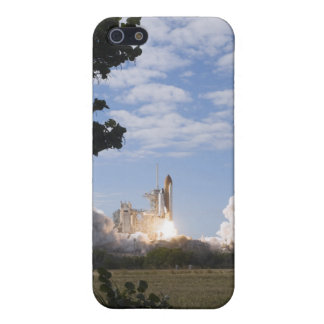 Space Shuttle Atlantis lifts off 18 iPhone 5/5S Cases