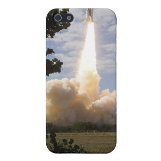 Space Shuttle Atlantis lifts off 19 iPhone 5/5S Case
