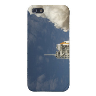 Space Shuttle Atlantis lifts off 20 Case For iPhone 5/5S