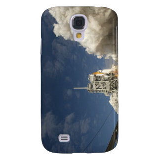 Space Shuttle Atlantis lifts off 20 Galaxy S4 Case