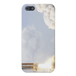 Space Shuttle Atlantis lifts off 21 iPhone 5/5S Covers