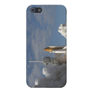 Space Shuttle Atlantis lifts off 23 iPhone 5/5S Case