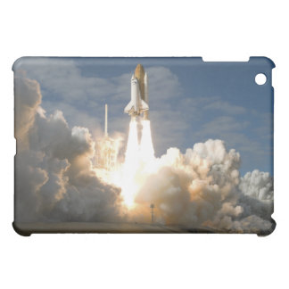 Space Shuttle Atlantis lifts off 24 Cover For The iPad Mini