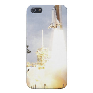 Space Shuttle Atlantis lifts off 4 iPhone 5 Covers
