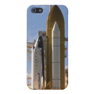 Space Shuttle Atlantis lifts off 5 iPhone 5/5S Cases