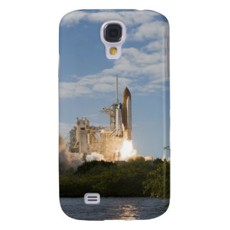 Space Shuttle Atlantis lifts off 7 Galaxy S4 Case