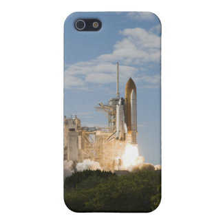 Space Shuttle Atlantis lifts off 7 iPhone 5 Covers