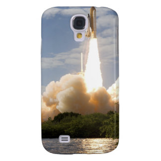 Space Shuttle Atlantis lifts off 8 Galaxy S4 Case