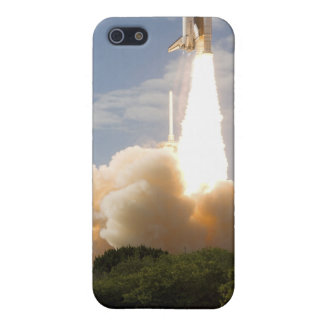 Space Shuttle Atlantis lifts off 8 iPhone 5/5S Covers