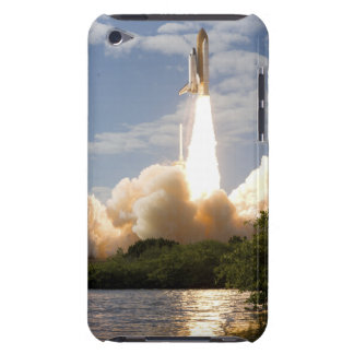 Space Shuttle Atlantis lifts off 8 iPod Touch Cover