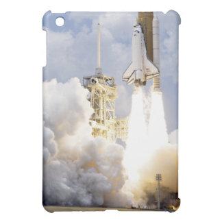 Space Shuttle Atlantis lifts off iPad Mini Cover
