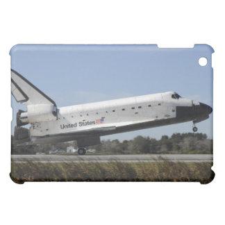 Space shuttle Atlantis touches down Case For The iPad Mini