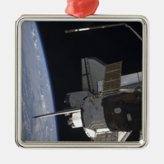 Space Shuttle Discovery 10 Christmas Ornament