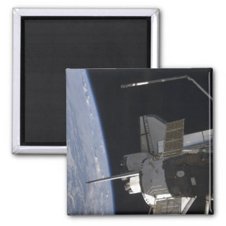 Space Shuttle Discovery 10 Magnet