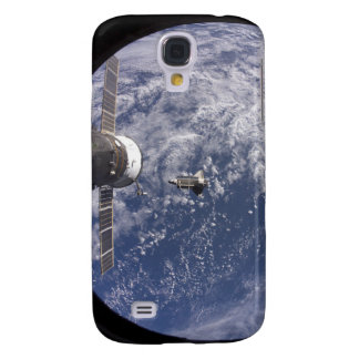 Space Shuttle Discovery 11 Galaxy S4 Case