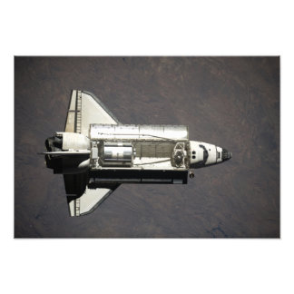 Space Shuttle Discovery 11 Photo Art