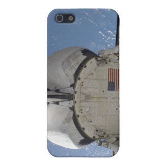 Space Shuttle Discovery 13 iPhone 5 Cases