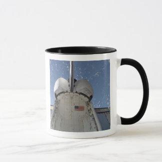 Space Shuttle Discovery 13 Mug