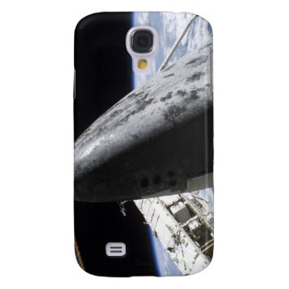 Space Shuttle Discovery 14 Galaxy S4 Cases