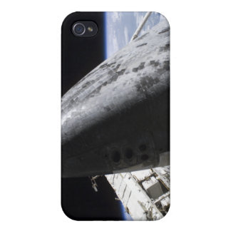 Space Shuttle Discovery 14 iPhone 4 Cases