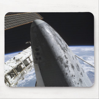 Space Shuttle Discovery 14 Mouse Mat